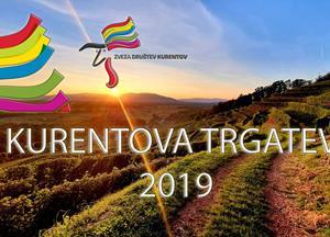 Trgatev 2019 -  VABLJENI