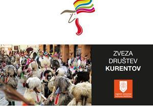 3.2.2020 - izdana nova brošura Zveze društev kurentov